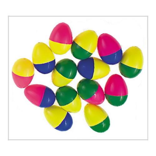 """Empty 2"""" Egg Capsules"""